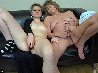 Grandmother, Masturbation, Toys, Old, Lady, Mommy, Orgasm