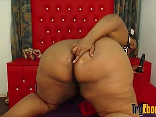 Plump, Ass, Toys, Huge, Lady, Ghetto, Amateurs
