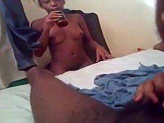 xvideos ebony blowjob Lesbische Muschi-saugende Videos