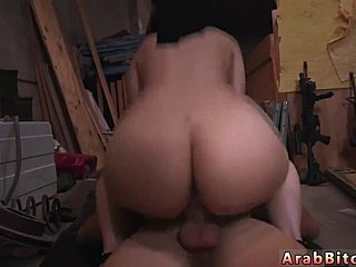 Middle-Eastern sluts in sexy arab porn