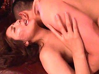 Fleksibel porno