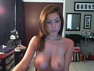 Amateurs, Boobs, Solo, Webcam, Nipples, Big tits, Tits