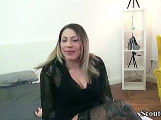 Russische mädchen nackt