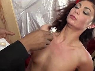 Πεσμένα μουνί πορνό