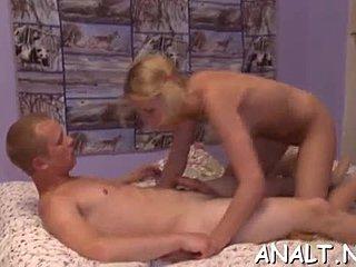 Tenn maman porno