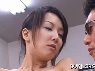 Japanese, Asian, Sex, Group, Cute, Couple, Blowbang