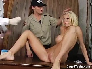 Opinion you Sexy girl nude in jail