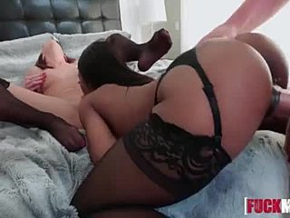 Mother-in-law, Boobs, Ass, Big tits, Doggystyle, Cumshot, Not sister