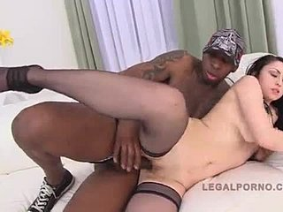 Big tit cumshot video