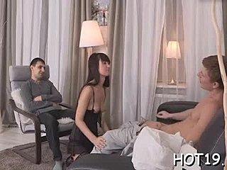 Σίσσυ έφηβος πορνό