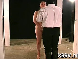 Torture, Bdsm, Pornstar, Bondage, Couple, Bound, Rough