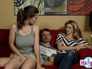 sex mit schwiegervater