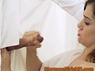 Mormon pompino