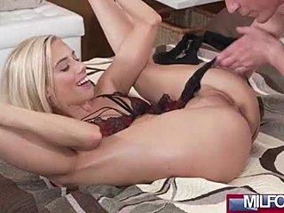 Análny peklo porno