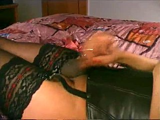 Crossdressing, Sex, Anal, Oral, Big tits, Assfucking, Ass