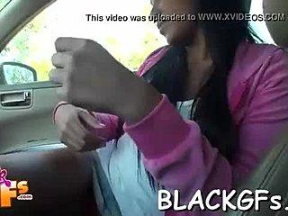 Ελεύθερα blackgf βίντεο