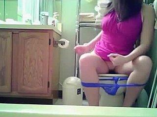 Πορνό Έφηβος μπάνιο