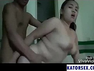 Amateurs, Filipina, Teen, Student, Fucking, Scandal, Couple