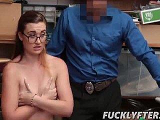 zadarmo veľké tit POV porno