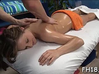Rough, Massage, Tight, Doggystyle, Naked, Pussy, Teen
