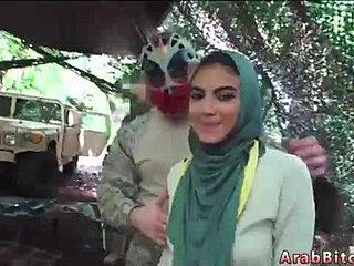 SHANNA: Nude army girls orgy