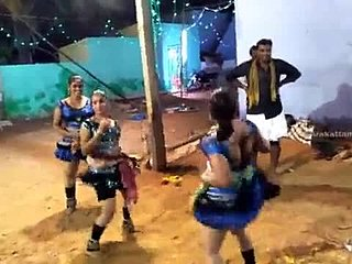 Dancing, Indian, Comic, Close-up Latest Tamil Nd