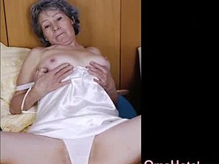German, Granny, Homemade, Toys, Old, Compilation, Mature