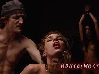 teen porno bondage