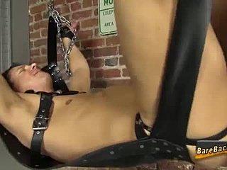 Gay Teen spodná bielizeň porno