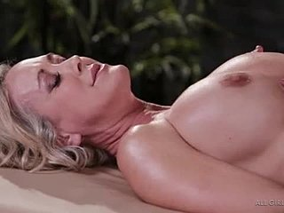 Mother-in-law, Boobs, Sex, Pornstar, Mommy, Massage, Lesbian