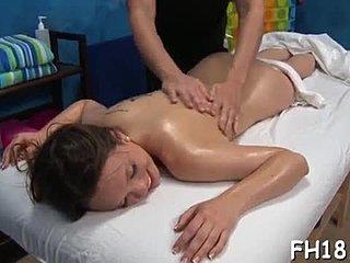Groep massage Porn