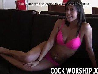 Μεγάλο τέρας cock.com