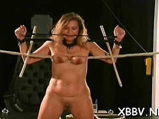 Torture, Bdsm, Nipples, Bound, Sex, Fetish, Rough