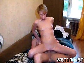 Φυσικό λεσβιακό πορνό
