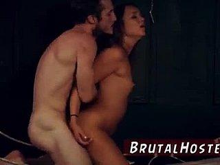 Brutálne sex s Teen