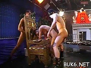 3D ακραία πορνό