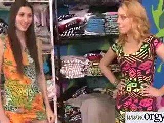 Teen κορίτσια εμφάνιση μουνί