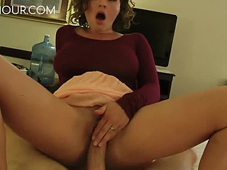 Mother-in-law, Boobs, Horny, Not son, Mommy, Ass, Rough