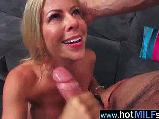 Το πιο hot milfs στο πορνό