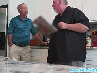 Foreplay, Neighbors, Homemade, Sucking, Old, Old man, Teen