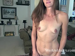 Lingerie, Boobs, Tattoo, Masturbation, Fingering, Natural tits, Clothes ripped