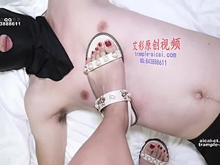 Chinese, Fetish, Teen, Feet, Young, Asian, Kinky