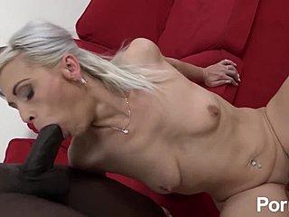 Sorte røv pussy boobs