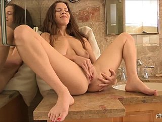 young-natural-masturbation