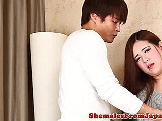 Asiatisk lai porno