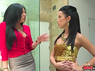 Moms Bang Έφηβοι πορνό κλιπ