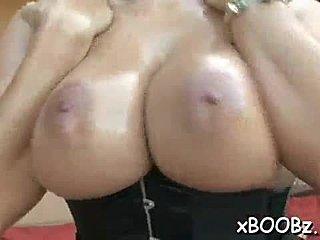 Bouncing Tits Hd Natürliche HQ BUTT.